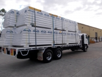 Another Austral delivery