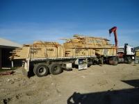 More timber to Mackay