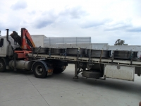 Wire & cable transportation