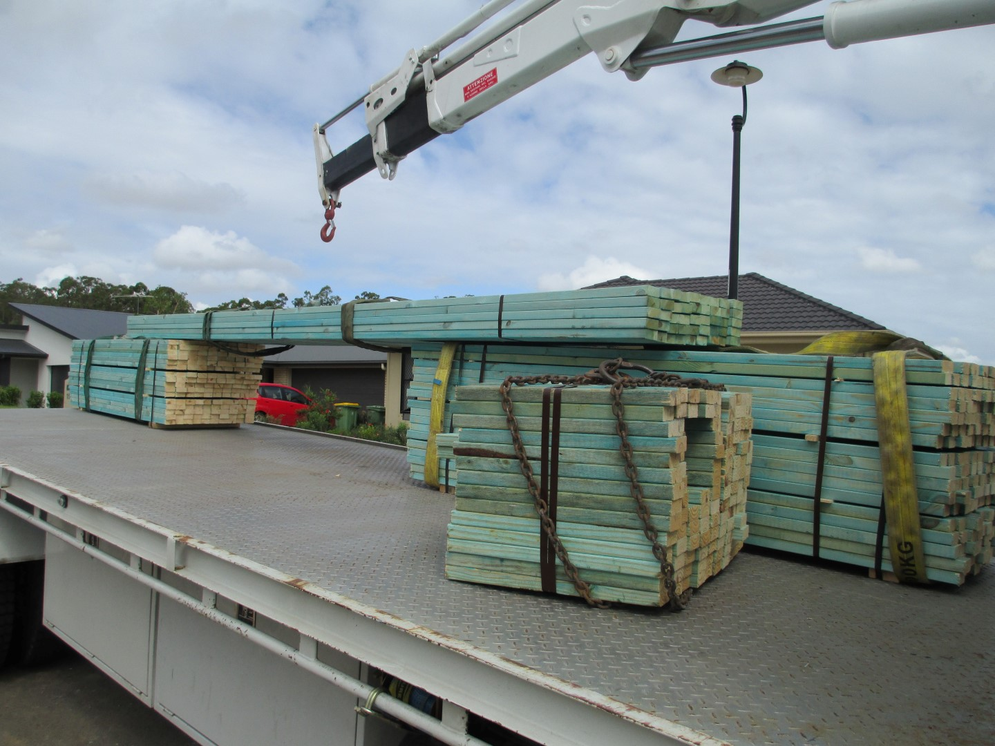 Springfield Lakes delivery